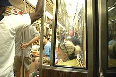 Subway pic by Alex Kehr