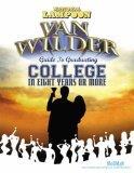 Van Wilder book